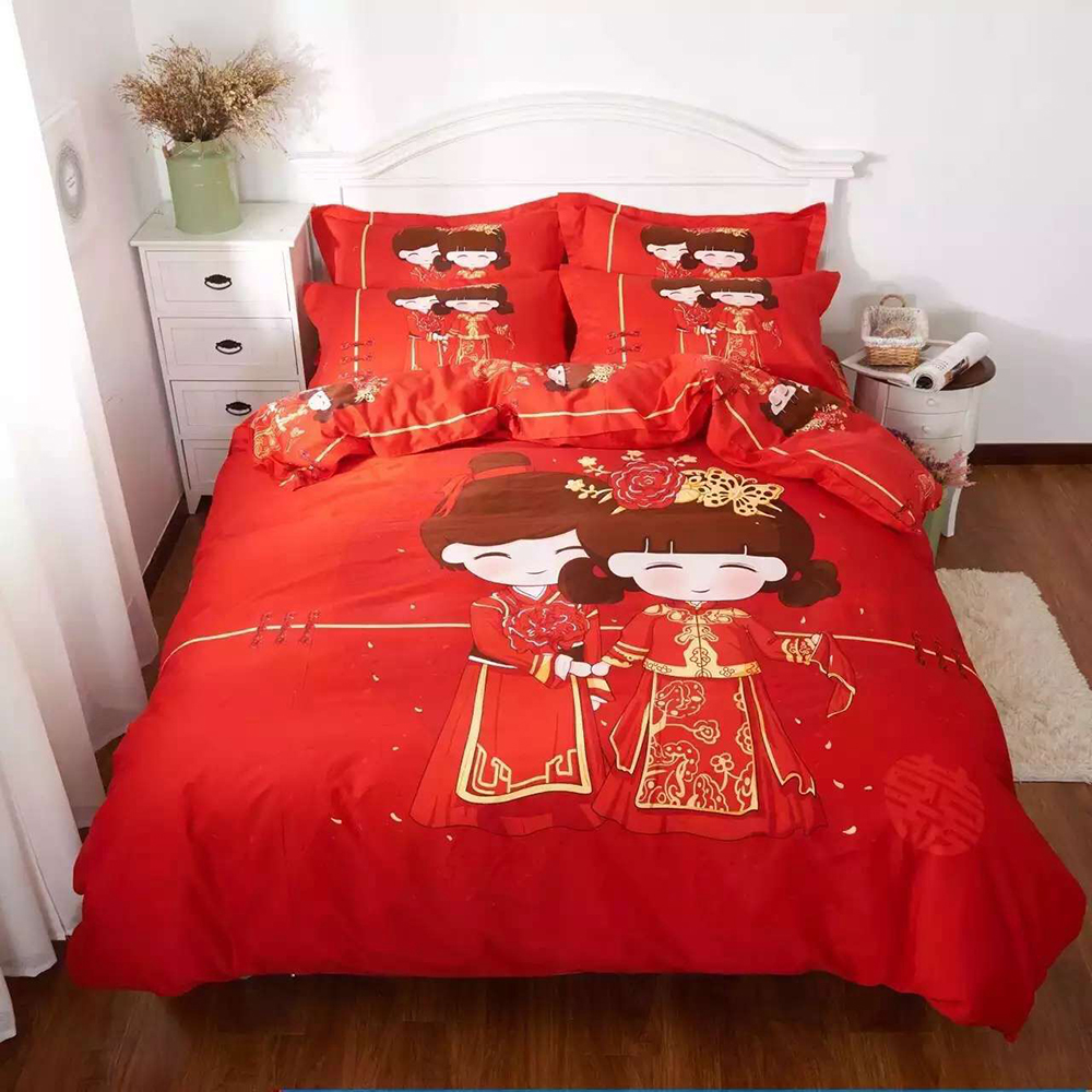 Quilts & Wedding Sets